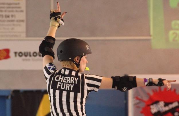 Derby referee 625