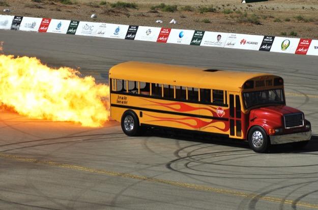 Jet school bus2
