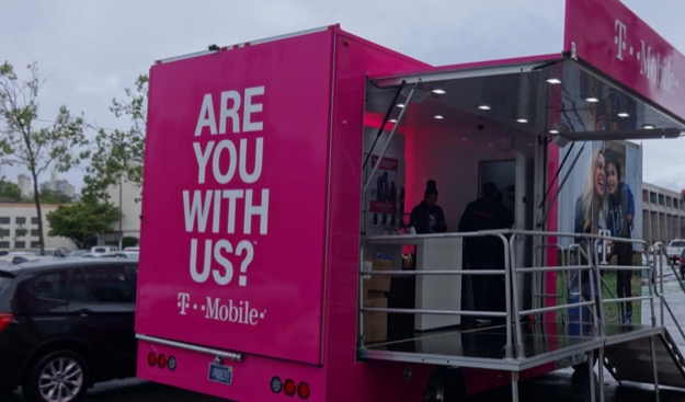 California kicks T-Mobile-Sprint deal to September  Or maybe