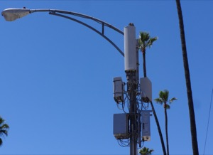 Tmobile small cell riverside