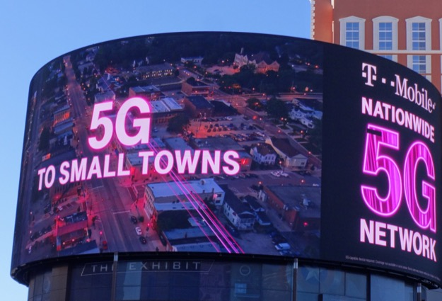 Tmobile 5g small towns 6jan2020