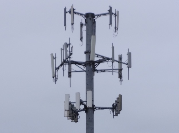 West sac cell site