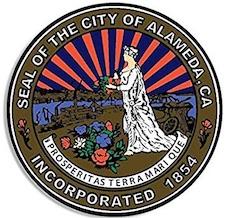 City of Alameda