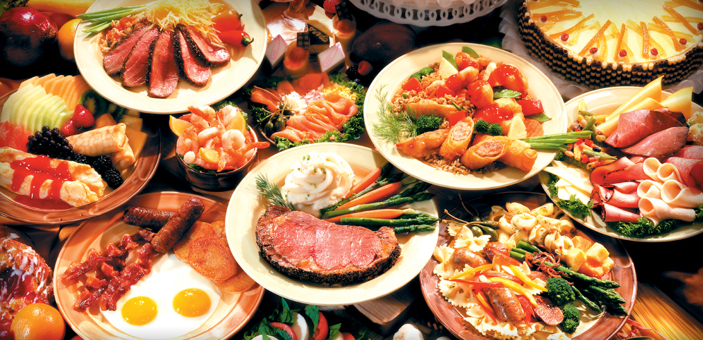 Best Chinese Food Buffet