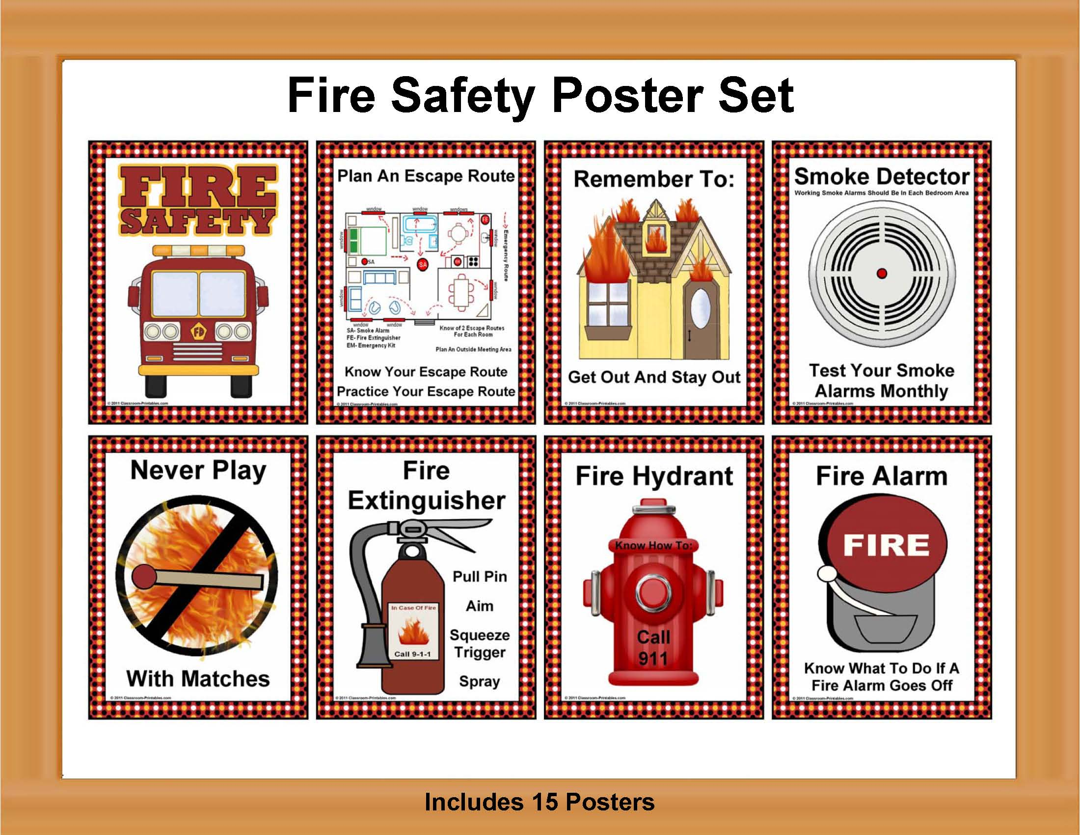 Is Fire Safety Concern In Your House Or Apartment