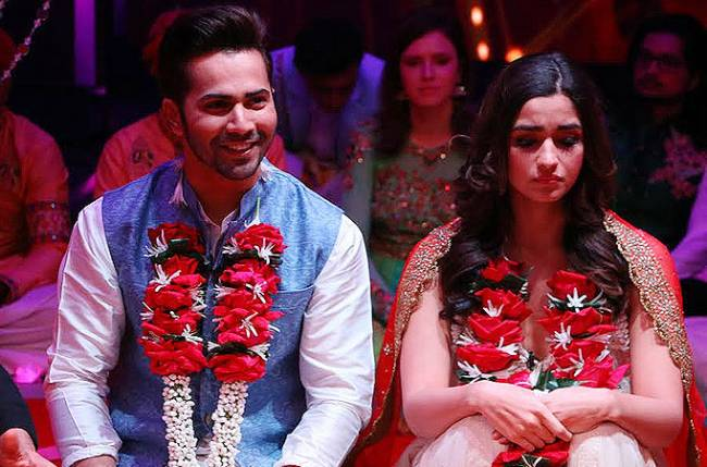 Varun Dhawan Married Whom