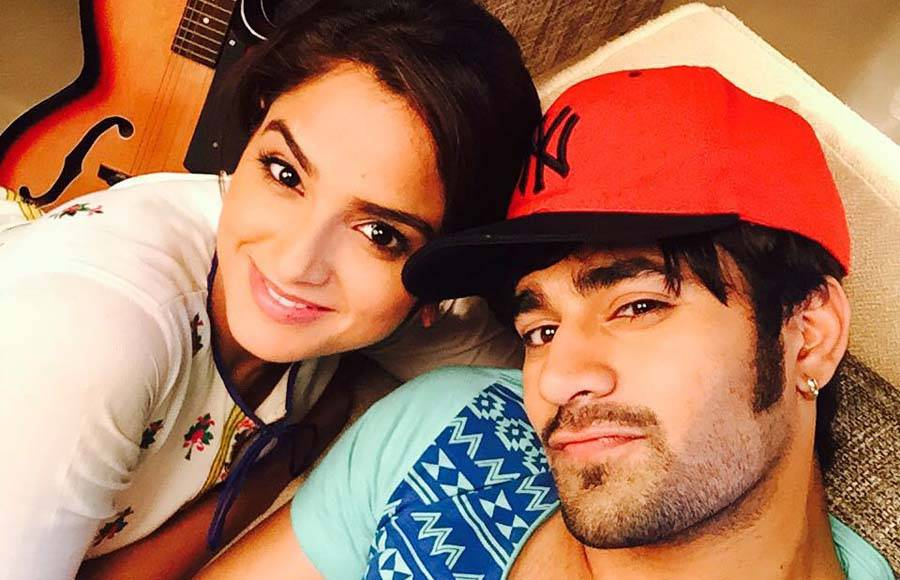 Adhuri Love Stories Of TV Actors