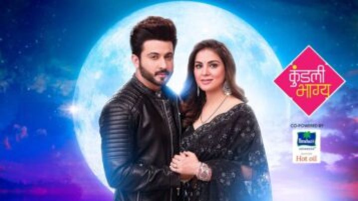 TRPs of the week!! Here are the Top 5 most watched shows... - Telly Updates