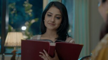 Ishk Par Zor Nahin Review: Refreshing rom-com with well-paired leads - Telly Updates