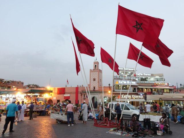 Jemaa el Fna: imprescindibles de Marrakech
