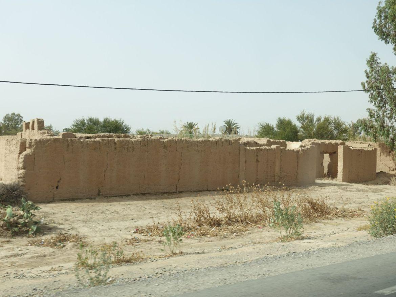 Camino a Agadir