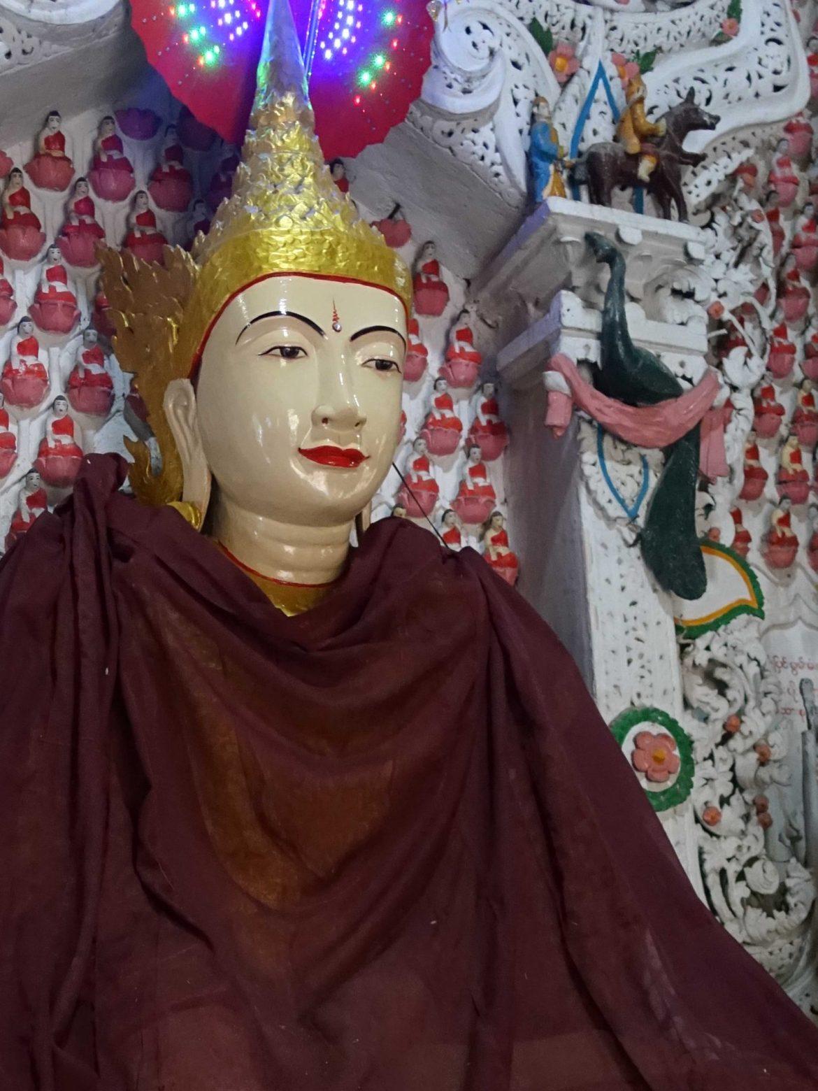 Sein Yaungchi Pagoda