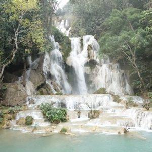 Itinerario por Laos