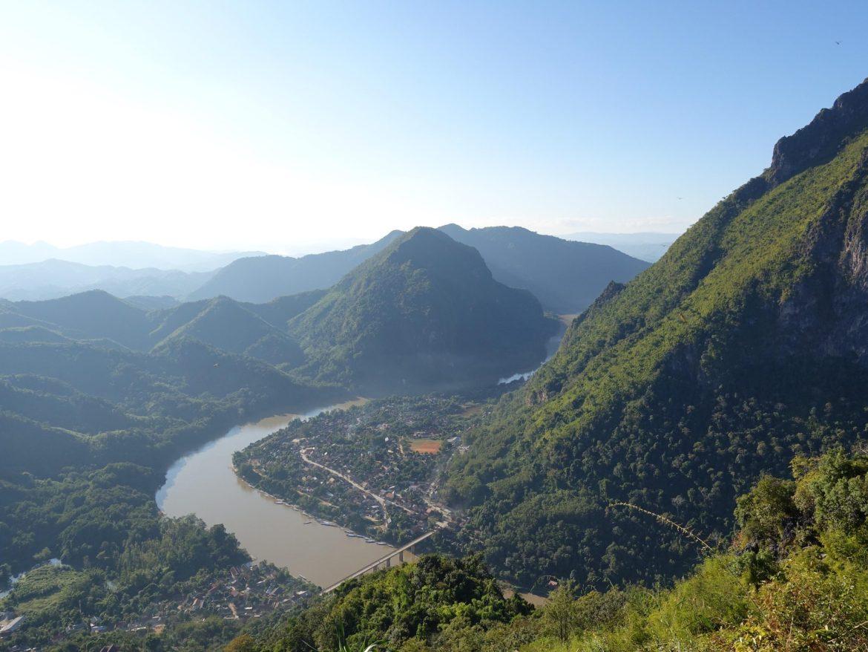 Qué hacer en Nong Khiaw, Laos