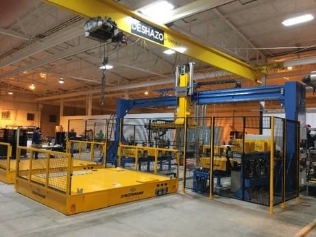 Strothmann Automation