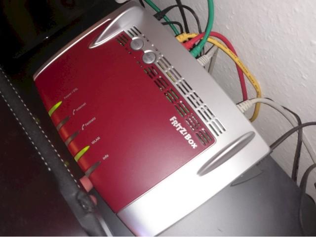 So War S Telekom All Ip Umstellung Samt Anschluss Der Fritz Box 7490 Teltarif De News