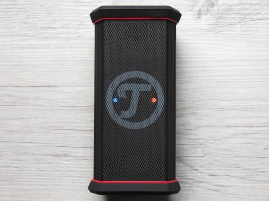 Teufel Rockster Xs Im Test Kompakter Lautsprecher Mit Erstaunlichem Sound Teltarif De News