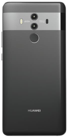 Huawei Mate 10 Pro Technische Daten Test News Preise