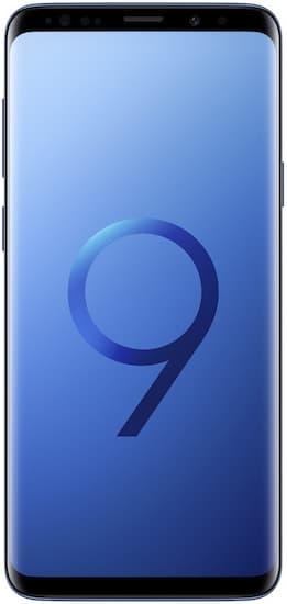 Samsung Galaxy S9 Technische Daten Test News Preise