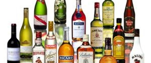 Foreign Liquor now in wine shops in AP