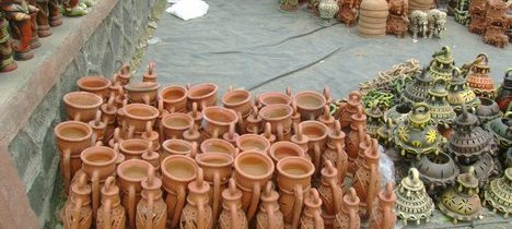 An encyclopaedia on craft of India…