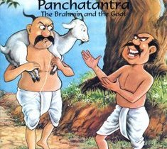 Emperor's New Clothes, Conformity and Panchatantram