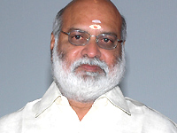 New Title for Director Raghavendra Rao