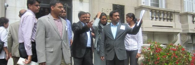 Conversation with Satish Vemana on UNVA Student Plight