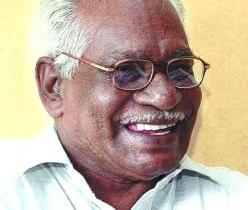 R.I.P: Jaladi Rajarao (1932-2011)