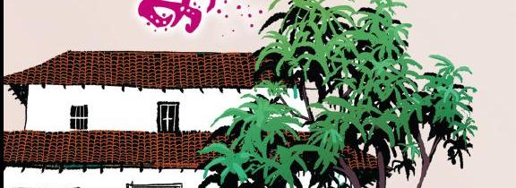 జ్ఞాపకం (Published in Telugu Velugu Feb 2013 issue) by Varun Parupalli