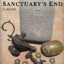 """Sub Rosa – Sanctuary's End"" by Patrick Sean Barry"
