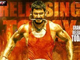 Vishal's Rayudu Telugu Movie Review And Rating, Rayudu Review, Rayudu movie review, Rayudu first day talk, rayudu tamil review and rating