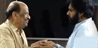 Mutha GopalaKrishna, Pawan Kalyan