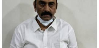 Raghuram Krishnam Raju