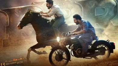 Two Tollywood producers to distribute RRR in Karnataka