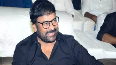 Title Fixed for Chiru-Bobby Film!