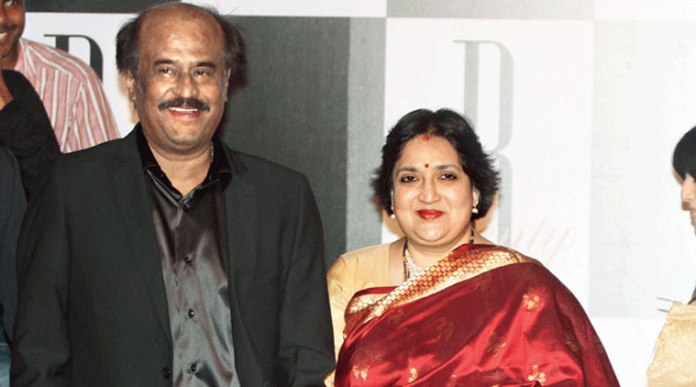 Rajinikanth Family Shock For Note Ban Effect