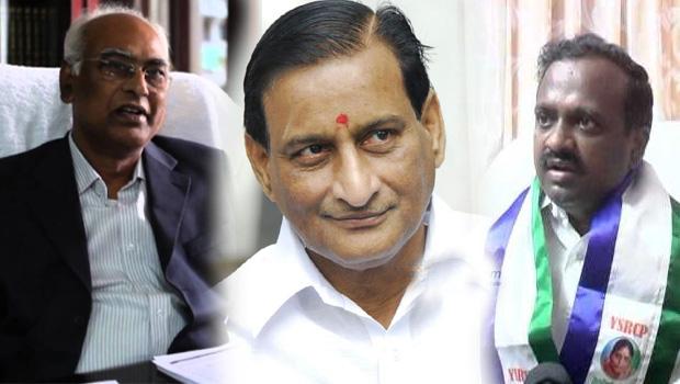 jagan want to giving guntur seat adi seshagiri rao balasouri and rattayya shocked