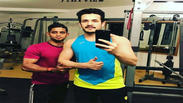 budget-for-akhil-fights-in-his-second-movie