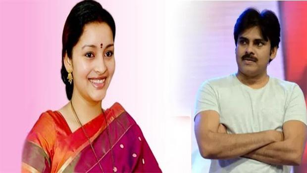 renu desai says about pawan kalyan in womens day interview