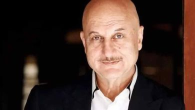 Anupam Kher shares a thoughtful quote about God as wife Kirron fights with blood cancer