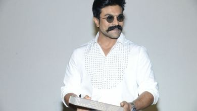 Ram Charan to turn chief minister for RC15