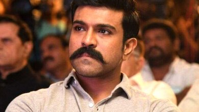 Ram Charan appreciates the organizers who conducted online dance competition for specially abled persons