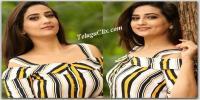 Manjusha Rampalli Photos