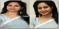 Sunitha Saree Photos
