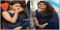 Shalini Pandey in Saree HQ Photos