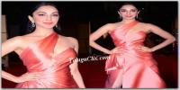 Kiara Advani at Zee Cine Awards 2018
