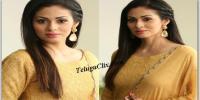 Sadha Latest Photos