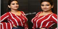 Manjusha HD Pictures