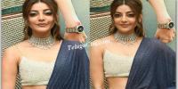 Kajal at Sita Pre Release